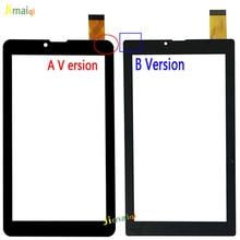 Novo para 7 inch inch polegadas digma avião 7547 s 3g ps7159pg tablet pc capacitivo painel da tela de toque digitador sensor