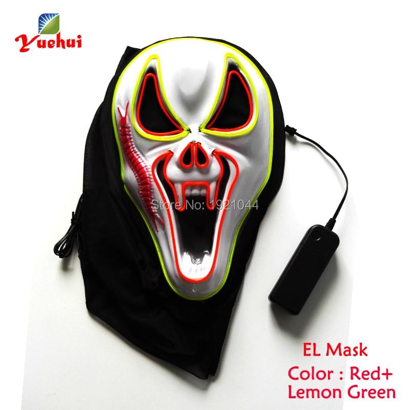 ghost terror Festival YEAHUI 6