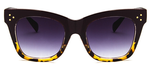 Brand Designer Square Women Sunglasses 2018 Vintage Sun Glasses For Men Women Driving Sunglass UV400 Shades