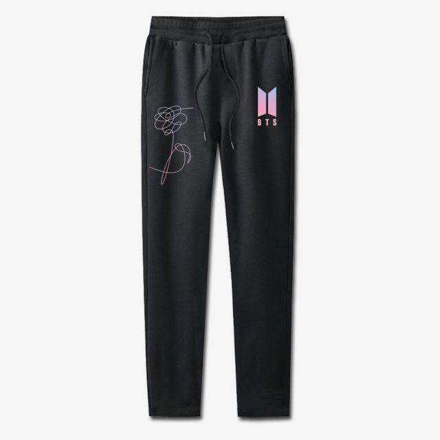 BTS Cotton Sweatpants (8 Styles)