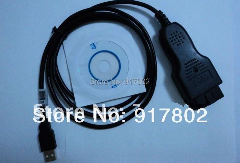 Prix pour Haute qualité USB et OBDII outil de diagnostic pour porsche piwis câble avec multi-fonctions et bonne qualité