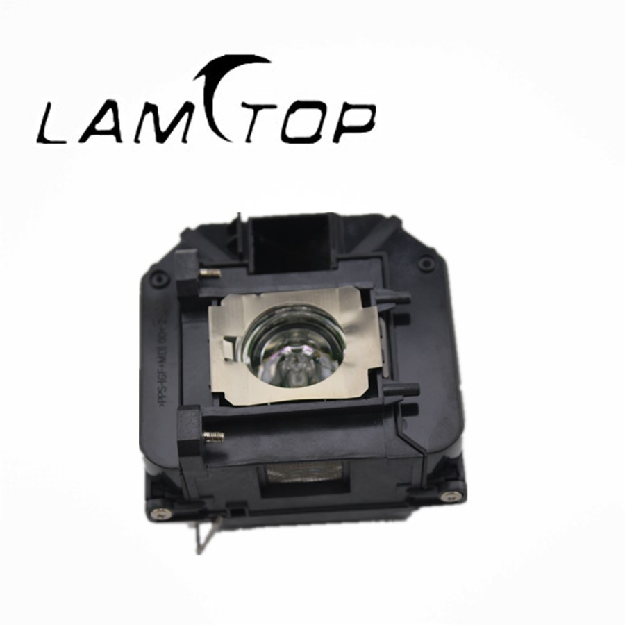 все цены на LAMTOP 180 days warranty  projector lamps with housing  ELPLP61/V13H010L61  for  EB-915W онлайн