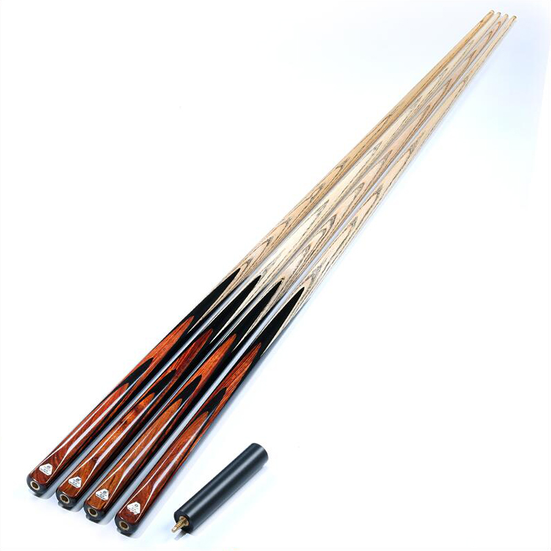 2019 O 39 MIN FIRE One Piece Snooker Cue with Case with Extension 9 5mm 10mm 11 5mm Tip Black 8 Snooker Cue Case Billiard Cue Stick in Snooker amp Billiard Cues from Sports amp Entertainment