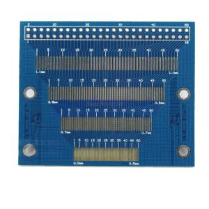 Fpc-Board PCB LCD DIP Electronic-Module Pitch-Adapter SMD Dropship TFT To