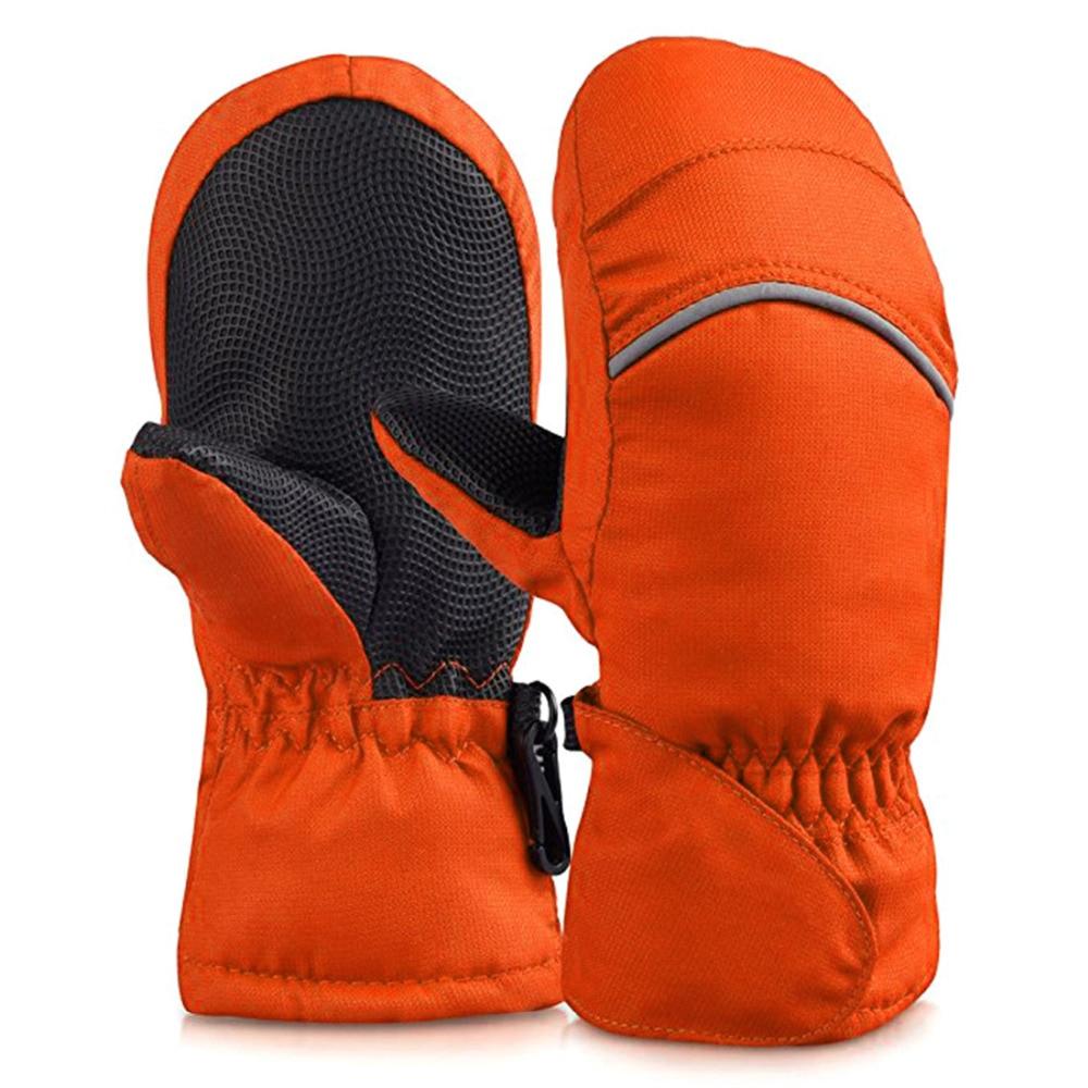 Jungen Kleidung Handschuhe & Fäustlinge Maylisacc Heißer Kinder Winter Warme Gestrickte Handschuhe Voll-finger Handschuhe Für 4-8 Jahre Alten Jungen Mädchen Im Freien Sport Skating Handschuhe