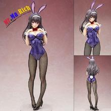 Japan Anime Kasumigaoka Bunny Girl Action Figure Bikini Rabbit Ears Utaha Ver Pvc 45cm Model Collection Sexy Bunny Doll-in Action & Toy Figures from Toys & Hobbies on Aliexpress.com | Alibaba Group