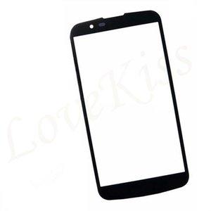 Image 3 - פנל קדמי עבור LG K10 LTE K420N K430DS מגע מסך חיישן K10 2017 M250 LCD תצוגת Digitizer זכוכית TP כיסוי החלפת כלים