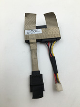 WZSM Wholesale Original Hard disk connections HDD cable for lenovo IdeaCentre C240 C245 VBA11-HDD-cable DC02001XJ00 DC02001V800(China)