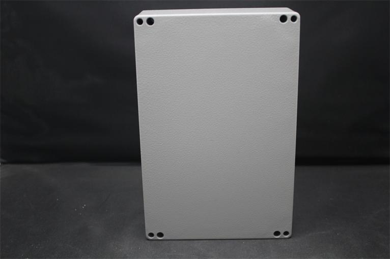 222*145*80MM Waterproof Aluminium Box,Aluminum Profile,Aluminum Extrusion Box 2014 hot sale high qulity ip65 die cast aluminum waterproof box 222 145 75mm with 6pcs screws and 2 iron mounting feet
