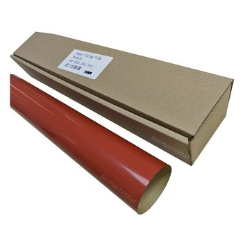 2pcs/lot Japan Original New Material Red Color Fuser Fixing Film Sleeve for Konica Minolta C224 C284 C364 C454 Copier Parts