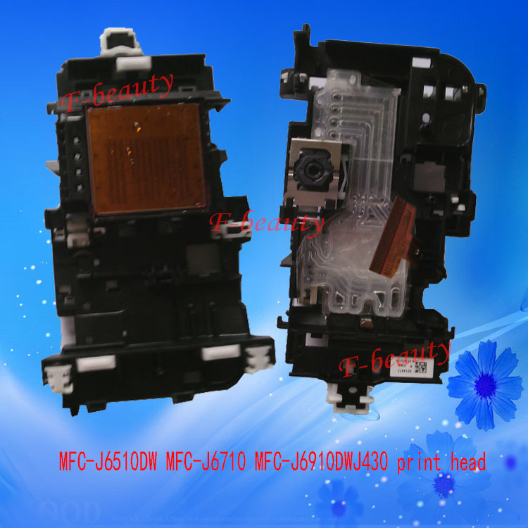 Original Print Head Printhead For Brother MFC-J6510DW MFC-J6710 MFC-J6910DW MFC-J5910 MFC-J5610 J280 J430 13 color Printer
