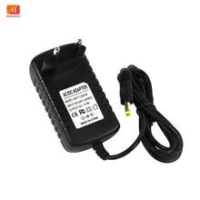 La UE nos 12V 1.5A adaptador AC DC cargador de fuente de alimentación para JBL Flip 6132A JBL FLIP altavoz portátil