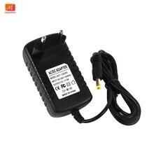 Ue 12V 1.5A Adapter AC DC ładowarka zasilająca dla JBL Flip 6132A JBL FLIP przenośny głośnik