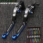 For SUZUKI GSX-S750 ...