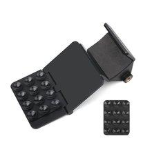 New Folding Smartphone Holder Suction Cup Bracket For Dji Osmo Pocket Camera Mobile Phone Tablet Sucker