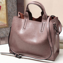 Luxury Handbags Tote-Bags Messenger-Bag Crossbody Hobo Ladies Herald Fashion Casual