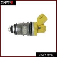 Fuel Injector 23209 49015 23250 46020 For Toyota Supra JZA70 Mark2 JZX81/90 Soarer 1JZGTE 2325046020 2320949015
