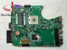 DA0BLBMB6F0 For Toshiba L750 L755 Laptop Motherboard A000080670 Motherboards 100% Tested