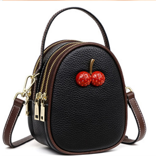 2019 Summer Fashion Women Bag Genuine Leather Totes Handbags Shoulder Bag Small Flap Crossbody Bags For Women Messenger Bags