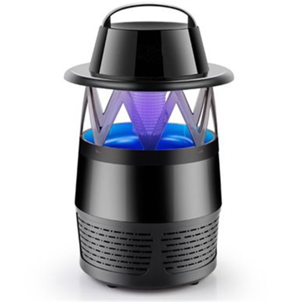 Electric Mosquito Insect Killer Lamp Electric Pest LED Bug Zapper Anti Insect Trap Lamp Killer Home Living Room Pest Control USB