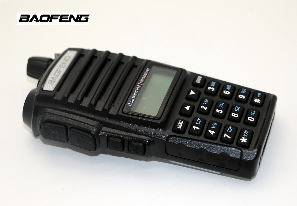 BaoFeng UV-82 Walkie Talkie body Use for UV82 portable radio for exchange