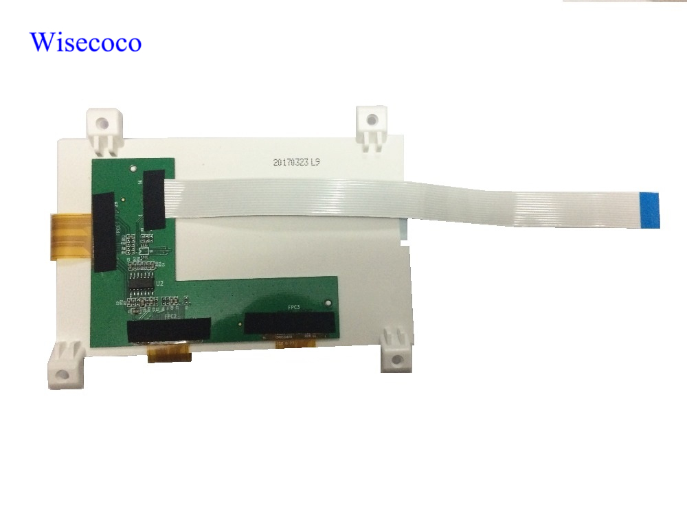5 5 inch LCD 1440x2560 2K IPS screen display with HDMI to MIPI