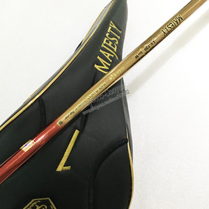 Image 5 - חדש מועדוני גולף Maruman Majesty Prestigio 9 גולף נהג ימני 9.5 לופט R או S Flex גרפיט פיר משלוח חינם