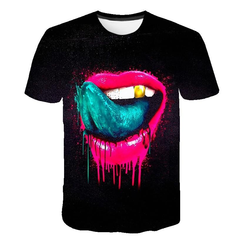 Новейшая футболка Веном с 3D принтом, футболка s для мужчин и женщин, Повседневная футболка с коротким рукавом для фитнеса, футболка Дэдпул, футболки с черепом, топы азиатского размера - Цвет: 1528