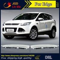High Quality Turn Signal Light And Turn Off Relay 12V LED CAR DRL Daytime Running Light