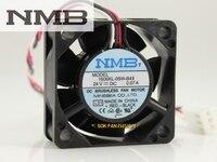 Original Para NMB 1606KL-05W-B49 4 CM 24 40 milímetros 4015 DC V 0.07A inversor servidor ventilador de refrigeração
