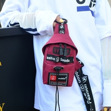 Women Crossbody Bag Handbag 2017 Fashion Handbags Men Chest Bags Travel Shoulder Bags Canvas Shoulder Bag Bolsas Feminina