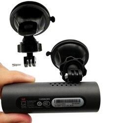 Для xiaomi 70mai Автомобильный видеорегистратор, специальный портативный держатель на присоске, держатель для xiaomi 70mai Автомобильная камера WiFi ре...