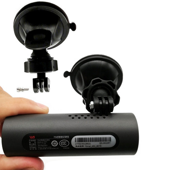 Para xiaomi 70mai car DVR soporte de taza de succión portátil dedicado, soporte de xiaomi 70mai cámara de coche WiFi grabadora de conducción 1 Uds