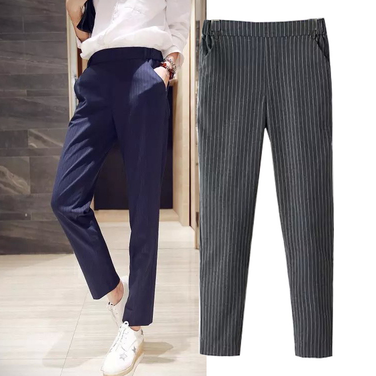 Pinstripe Dress Pants Promotion-Shop for Promotional Pinstripe ...