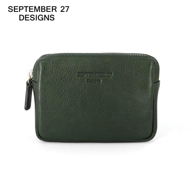 Ladies leather wallets Women Small Change Purse mini zipper wallet money pocket credit coin purses Coin key Pouch change Bag