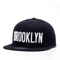 2016 gorras planas hip hop cap letter brooklyn mens sun hat baseball caps brand wuke women.jpg 250x250