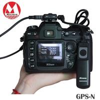 Micnova GPS N GPS Unite Geotag Replace GP 1 For Nikon D800 D800E D610 D600 D7200