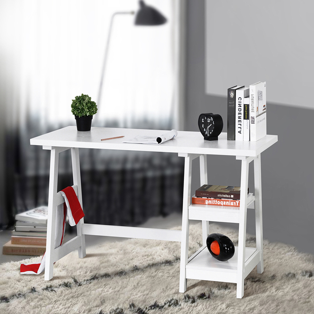 Aingoo Laptop Stand Office Computer Study Writing Desk New