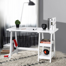 Aingoo Laptop Stand Office Computer Study Writing Desk New Design For Working Standing Laptop Computer Desk