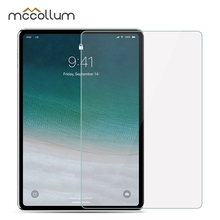 Tempered Glass For Apple iPad Pro 11 2018 Screen Protector 9H Full Cover Protective Glass Film For iPad Pro 10.5 Safety Guard protective matte screen protector guard film for ipad mini transparent