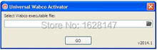WABCO Diagnostic Software [2015] Activator+PIN CALCULATOR