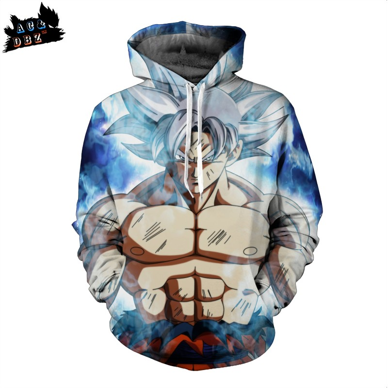 822cd9812 Buy dbz ac hoodie and get free shipping on AliExpress.com
