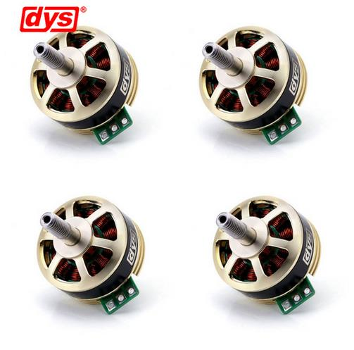4pcs/lot DYS race edition with PCB SE2205 PRO 2300KV 2550KV 2205 FPV racer brushless motor 2 ccw 2cw hollow shaft for multirotor динамик широкополосный fostex fe168ez 1 шт