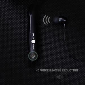 Image 5 - Sport Bluetooth Earphone Wireless Stereo 14 Hr Bluetooth Headset Music Headphone Handsfree neckband Earbuds For xiaomi iphone 7