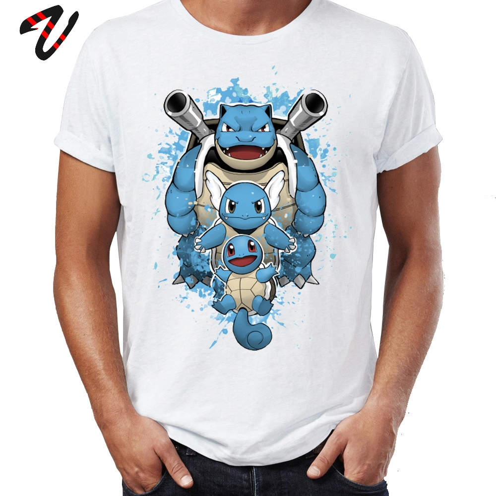 men-t-shirts-water-type-font-b-pokemon-b-font-tops-tees-wartortle-blastoise-squirtle-tshirt-awesome-watercolor-artwork-pocket-monster-t-shirts