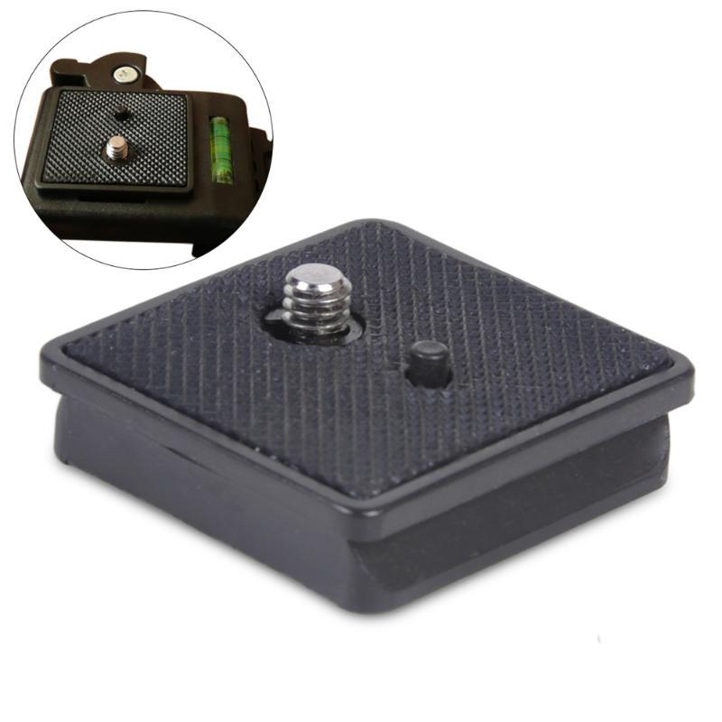 330A QR Plate for Weifeng Tripod 330A E147 Quick Release QR Plate Tripod Monopod Fix Camera Lens Camera Accessories