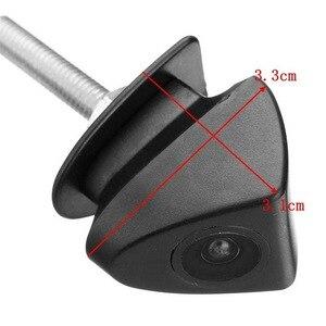 Image 4 - HD Auto Front View Kamera Für Toyota Yaris Corolla RAV4 Camry Auto Emblem Auto Dash Kamera Fahrzeug Fahren Sicherheit Kameras