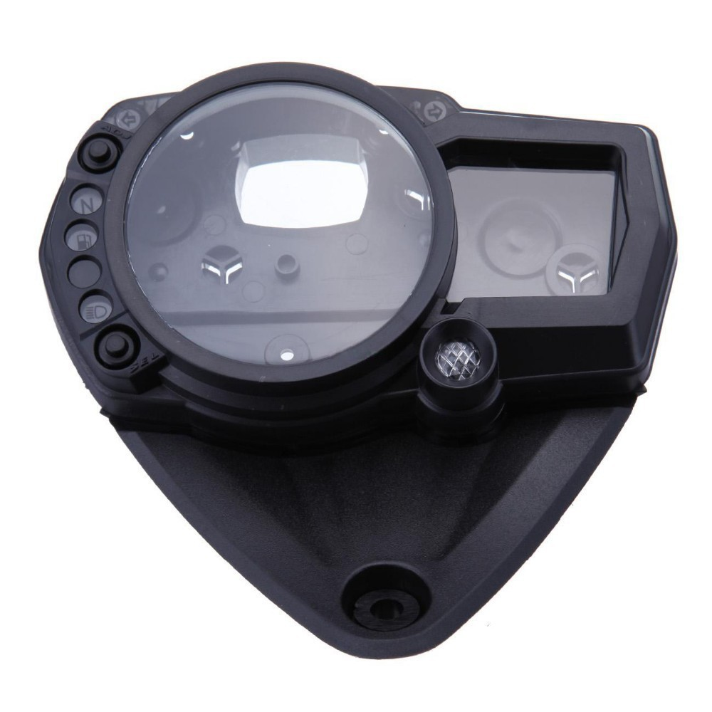 For <font><b>Suzuki</b></font> GSXR <font><b>600</b></font> 750 2006 2007 <font><b>2008</b></font> 2009 GSXR600 GSXR750 Motorcycle Speedo METER Speedometer Gauge Instrument Cover Case image