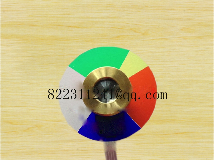 ФОТО NEW original Projector Color Wheel for Optoma EP749  Projector Color wheel