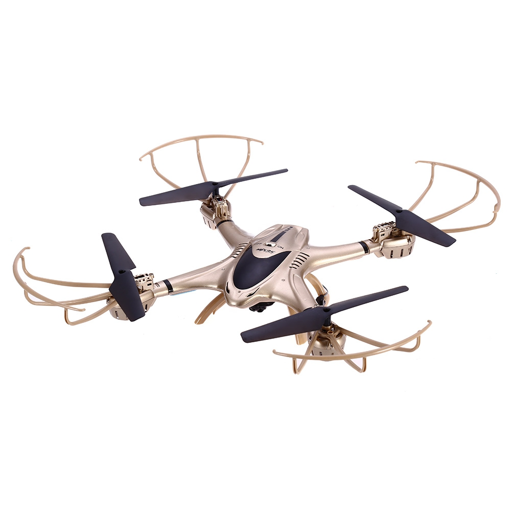 MJX-RC-Drone-Dron-WiFi-FPV-Air-Pressure-Altitude-Hold-2-4GHz-APP-Control-0-3MP